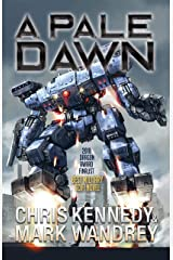 A Pale Dawn (The Omega War Book 8) Kindle Edition