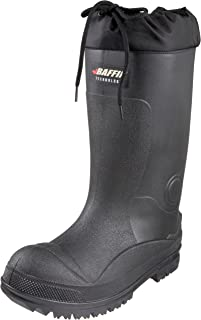 Men's Titan Canadian Made Industrial Rubber Boot