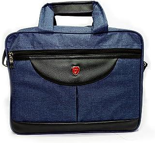 GOLDLINE Waterproof Polyester Sling Bag for Men & Women/Cross Body 19L Messenger Office Bag/Multipurpose Shoulder Bag/Offi...
