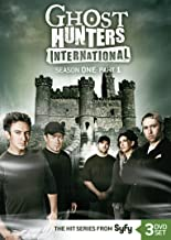 Ghost Hunters International: Season 1, Part One