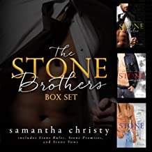 the stone brothers series