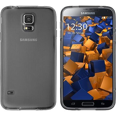 Mumbi Hülle Kompatibel Mit Samsung Galaxy S5 Elektronik