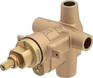 Symmons S-46-1-BODY Temptrol Brass Pressure-Balancing Shower Valve with Volume Control