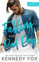 Falling for the Bad Boy: An Enemies-to-Lovers Rom Com