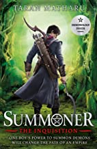 The Inquisition: Book 2 (Summoner)