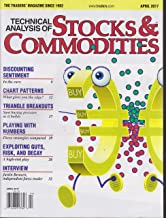 Technical Analysis of Stocks & Commodities Magazine April 2017