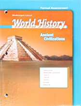 Best ancient world history guide answers Reviews