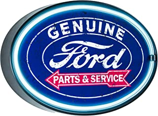 Best ford light up sign Reviews