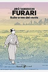 Furari - Sulle orme del vento (Italian Edition) Format Kindle
