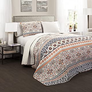 Best navy blue and coral bedding Reviews