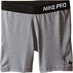 "Nike Kids Pro Cool 4"" Training Short (Little Kid/Big Kid)"