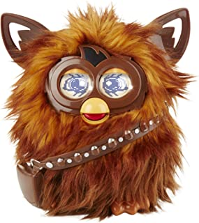 Best chewbacca furby instructions Reviews