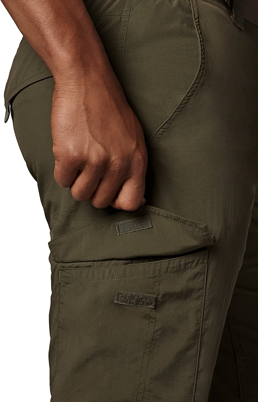 Columbia - Silver Ridge - Pantalon - Homme Muschio Di Torba