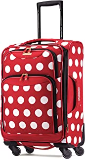 Disney Softside Luggage with Spinner Wheels