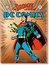 Best the bronze age of dc comics Reviews