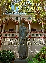 Rosicrucian Park Celebrates 90 Years!: Rosicrucian Digest