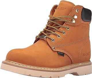 حذاء عمل AdTec 1982 مقاس 15.24 سم مصنوع من الصلب
