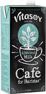 VITASOY Cafe Barista Almond Milk, 1 l