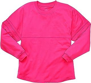 boxercraft - Jersey Pom Pom Long Sleeve T-Shirt - T14
