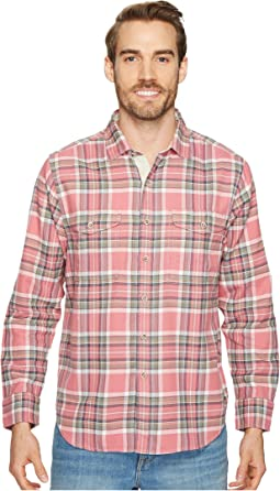Bungalow Plaid Shirt