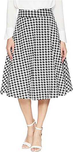 Vivien Swing Skirt