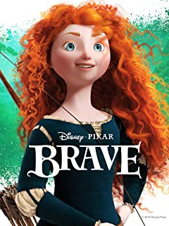Best watch brave online free full movie hd Reviews