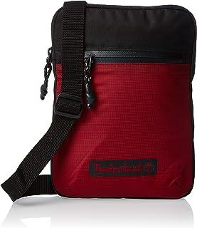Timberland Polyester Backpack - Biking Red10 x 14 cm TMA1CRG
