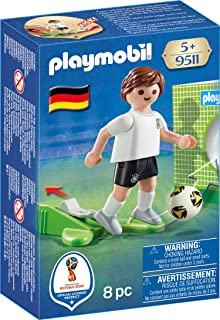 Amazon.es: playmobil futbol - Muñecos y figuras: Juguetes y juegos