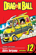 Dragon Ball, Vol. 12: The Demon King Piccolo (Dragon Ball: Shonen Jump Graphic Novel)