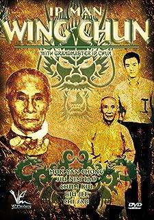Ip Man Wing Chun [DVD]