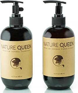 Best nature queen hair care Reviews