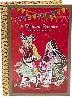 Best hindu marriage greeting cards Reviews