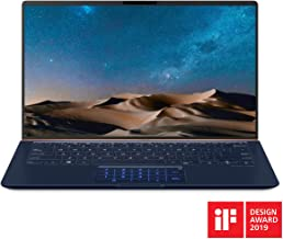 "ASUS ZenBook 14 Ultra-Slim Laptop 14"" Full HD 4-Way NanoEdge Bezel, 8th-Gen Intel Core.."