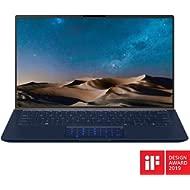 """ASUS ZenBook 14 Ultra-Slim Laptop 14"""" FHD Nano-Edge Bezel, 8th-Gen Intel Core i7-8565U Processor,..."""