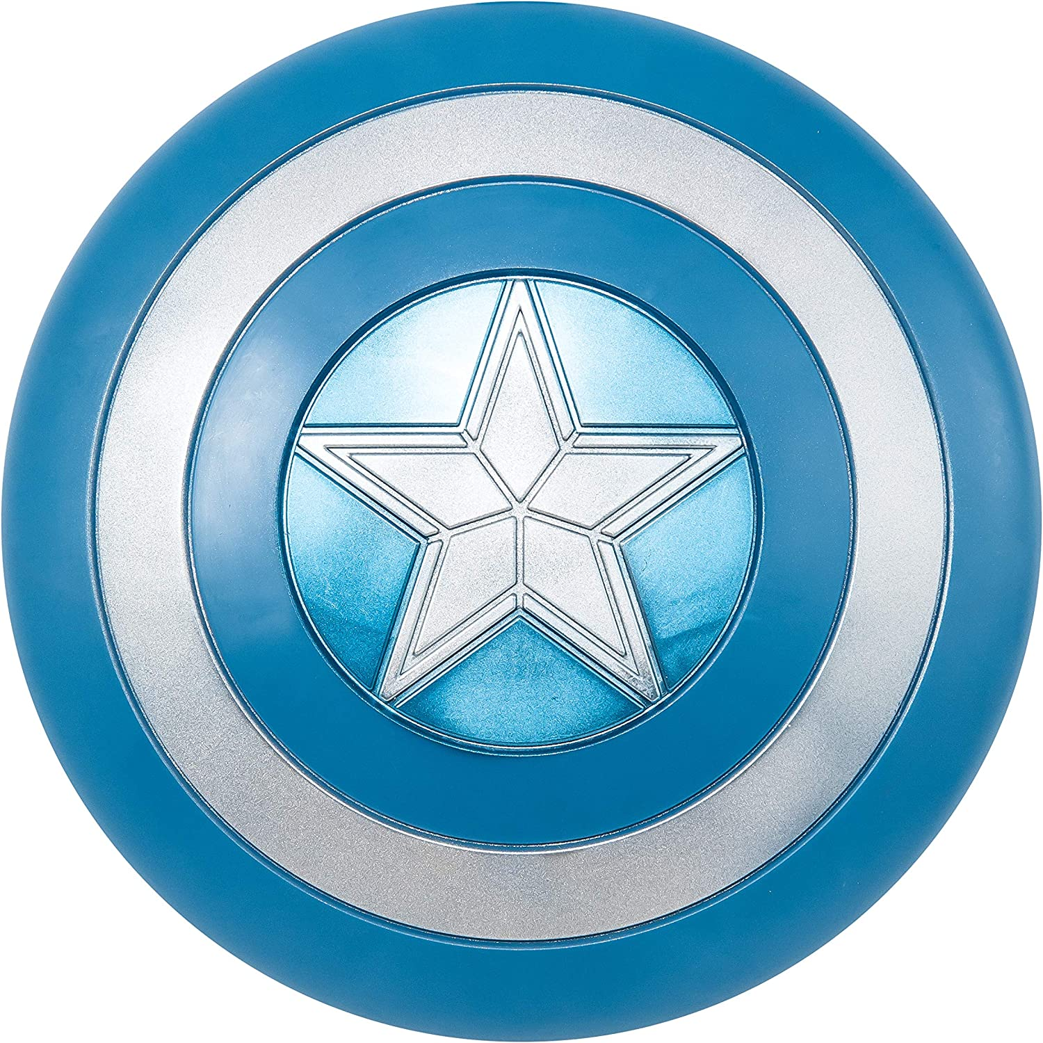 Amazon Com Marvel Captain America The Winter Soldier Captain America Stealth Shield Costume Accessory Clothing Shoes Jewelry