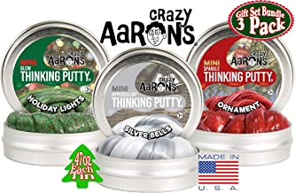 Best crazy aaron's illusion thinking putty Reviews