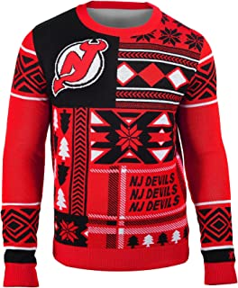 Best new jersey devils ugly christmas sweater Reviews