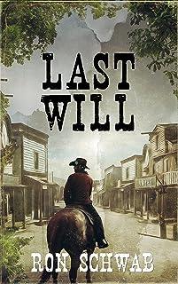 Last Will (The Lockes Book 1)