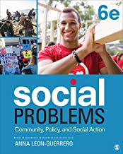 Best social problems: community, policy, and social action Reviews