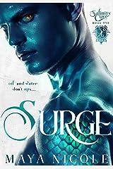 Surge: A Paranormal Romance (Salinity Cove Book 1) Kindle Edition
