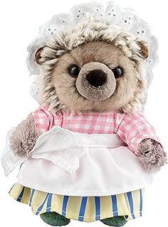 Beatrix Potter Plush Mrs. Tiggy Winkle (Small) by BabyCentre