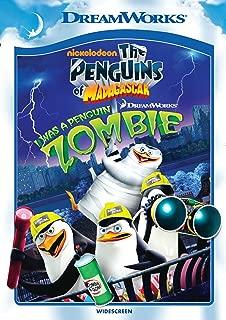 penguins of madagascar zombie