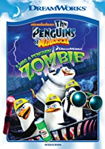 penguins of madagascar i was a penguin zombie