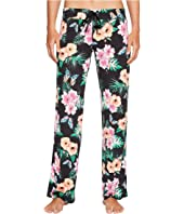 P.J. Salvage - Meet Me At Sunset Floral Pants