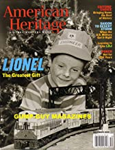 military heritage magazine back issues