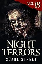 Night Terrors Vol. 18: Short Horror Stories Anthology
