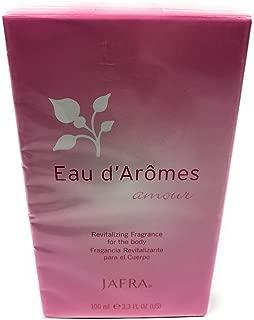 Jafra Eau d' Aromes Amour