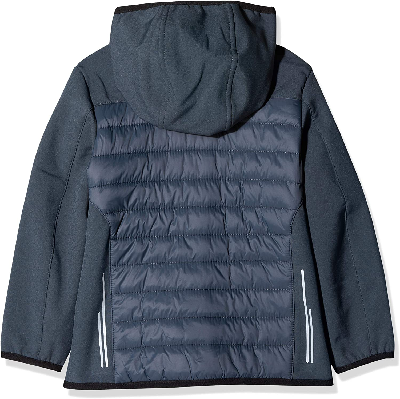 CMP Softshell Jacke Hybrid Chaqueta Ni/ños