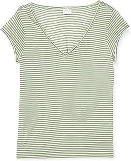 Suchergebnis auf für: T Shirt gestreift Grün