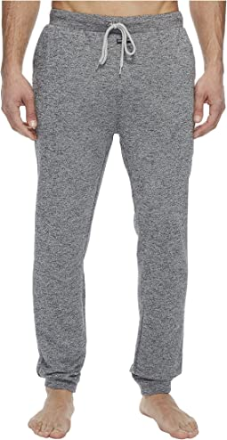 Jog Pants Brushed Jersey